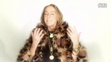 Carlyne Cerf de Dudzeele J'Adore - Leopard
