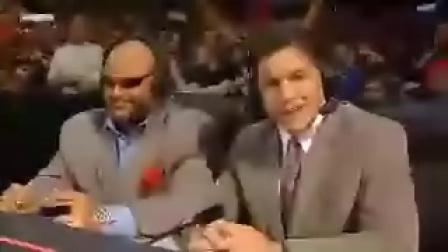 wwe审判日 WWE 美国职业摔角 PPV Judgement Day 审判日 2008赛事第二部分 英文版