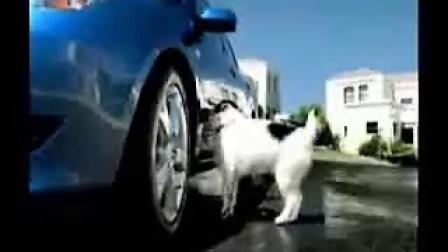 马自达3汽车搞笑广告