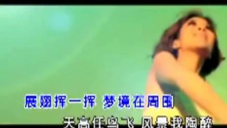 葫芦丝-凤凰展翅(司徒兰芳)