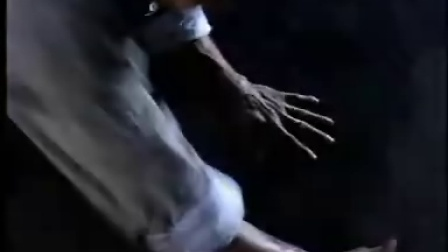 踩脖子电影《浪盗江湖》