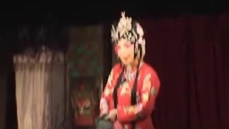 川剧昆曲《杀惜》谢国锋 周小梅【2008】