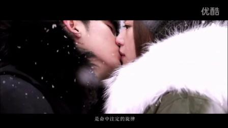 来自星星的你中文版主题曲《好想对你说声我爱你》