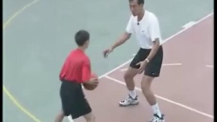 篮球防守基本技术教学视频_SOFUIEUYlfo1
