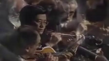 卡拉扬,穆特 维瓦尔第小提琴协奏曲《四季》——冬