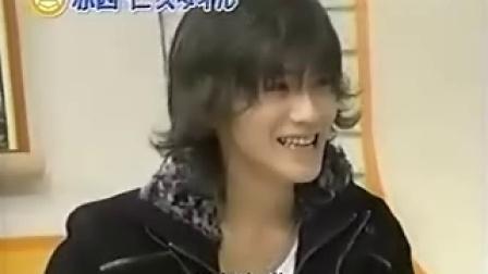 20041214【汐留style】赤西仁