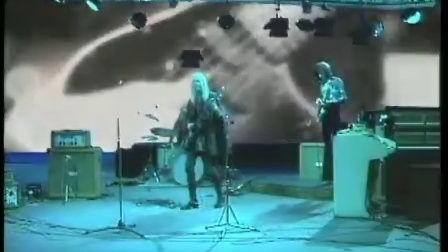 Johnny Winter - Mean Town Blues