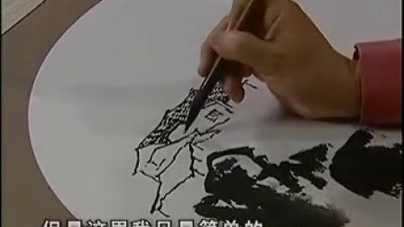 山水画理 03 夸张与变形
