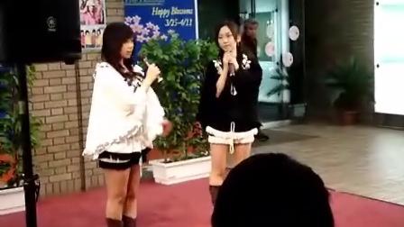 日本东京美女视频
