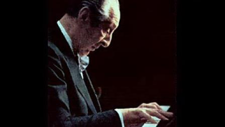 霍洛维茨 肖邦第24号练习曲(Op25No12),C小调