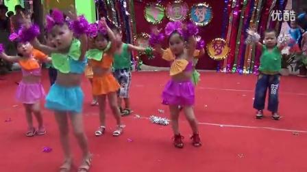 2013我是小宝贝幼儿舞蹈视频_小班舞蹈 - 播单 - 优酷视频
