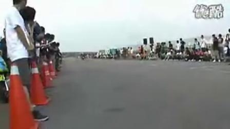 台湾的改装绵羊提速比赛