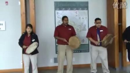 你从未听过的加拿大惠斯勒原住民的歌声