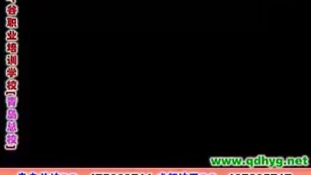 青岛红叶谷花式调酒师西餐咖啡dj师培训学校调酒师培训调酒学校
