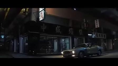 黑社会2以和为贵(粵語)