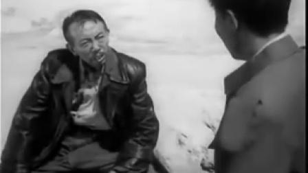 《沙漠追匪记》1959