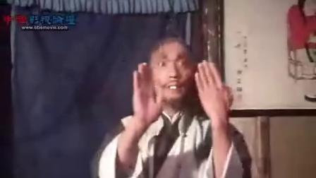 【甄子丹电影】笑太极(下)