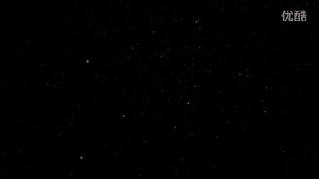 NASA用200万照片绘出银河系全景图