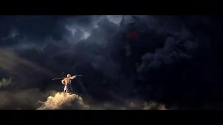 3D《西游记之大闹天宫》正片预告片 对决版