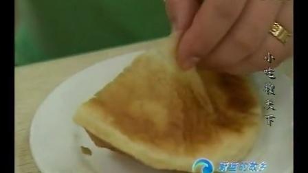 《小吃搜天下》探访沈阳李连贵熏肉大饼店