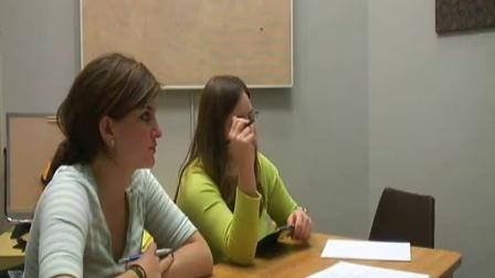 美国西北大学语言治疗师培训_英语语音纠正和口语训练