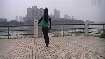 广场舞 荷东的士高 新12步 恰恰健身步