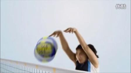 361°中国排球联赛 女版