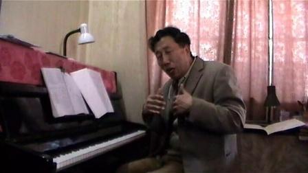 朱学松少年儿童声乐学习(二)