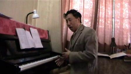 朱学松少年儿童声乐学习(一)