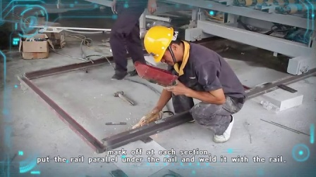 ZDMJ-20T自动磨机安装调试视频ENG