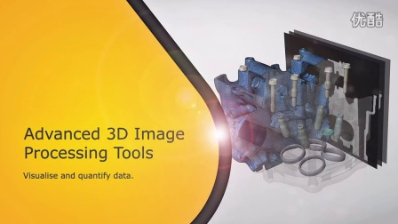 Simpleware: Image to 3D model software