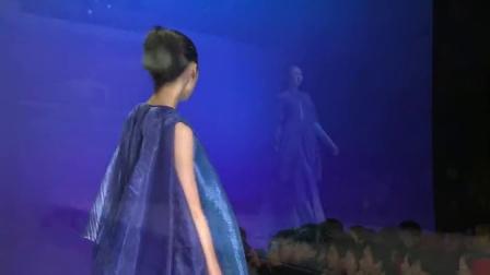 2013春季服装设计培训班毕业秀【HOME】访谈篇