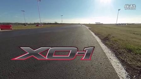 Traxxas XO-1 世界最高速度的RTR遥控车