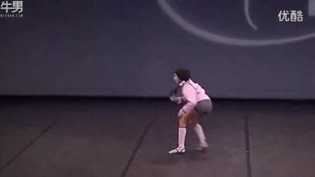 这大概是史上最诡异的舞蹈了..| 临沂中医院美容科