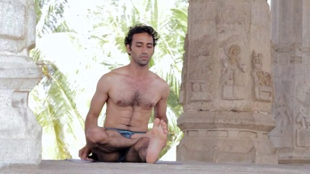 ashtanga yoga with ajay tokas