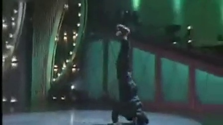 街舞蚊子社区-不可思议的街舞高手