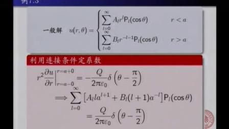 数学物理方法 吴崇试 55