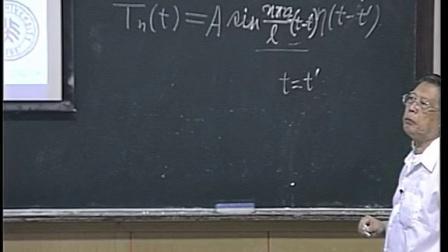 数学物理方法 吴崇试 73
