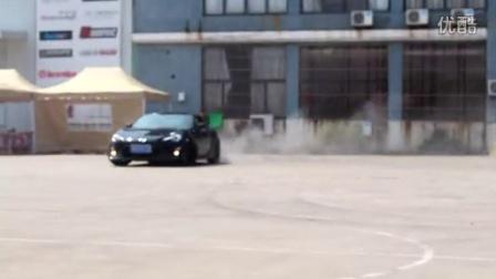 【亿佰欧无锡】4.31车友烧烤活动GT86漂移