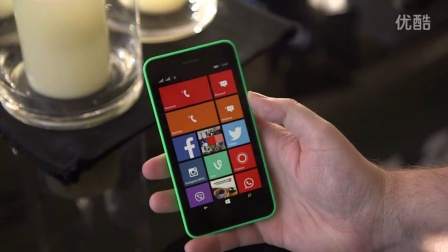 A closer look at Nokia Windows Phone 8.1 devices