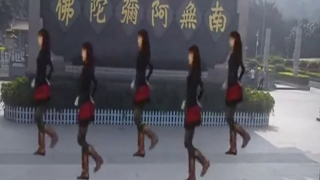凤凰香香广场舞《爱情神马价》 广场舞教学...