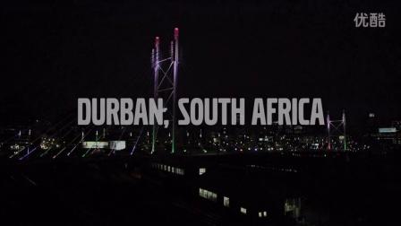沃尔沃卡车-驾驶故事 南非德班