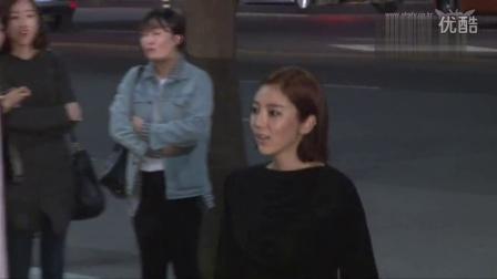 [SSTV] 140404尹恩惠出席GIVENCHY开幕活动