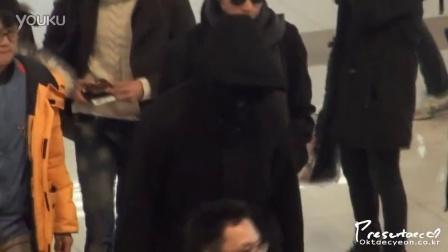 20131126_澤演金浦機場