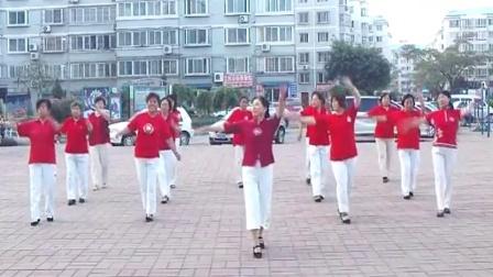 教你跳广场舞 广场舞