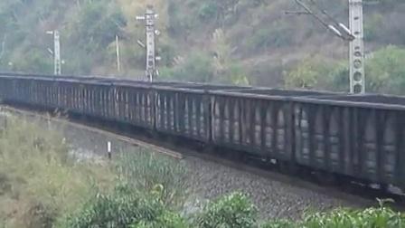 火车视频集锦——宁局视频2