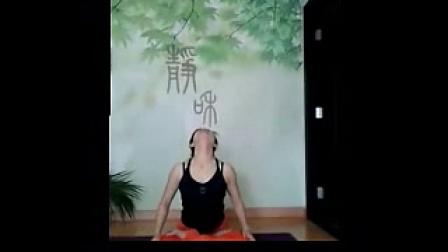 颈椎病肩周炎的自我治疗_颈椎病的最好锻炼方法_颈椎瑜伽视频教程