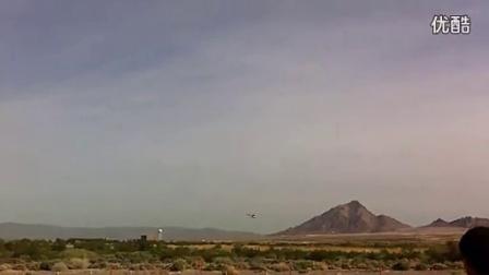 Ben Storick Align Trex 700E DFC Las Vegas 2014
