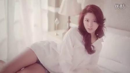 韩国美女性感短裙舞动-短裙