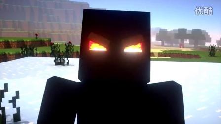 ★我的世界★Minecraft《火与冰的决斗》搞笑动画